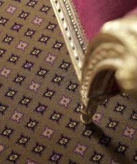Покрытия ковровые