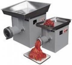 Masini industriale de tocat carne