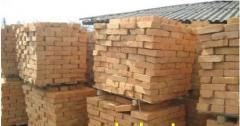 Кирпич керамический строительный рядовой,  кирпич