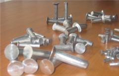 Заклепки гост 10300-80 алюминиевые 6х30 мм с