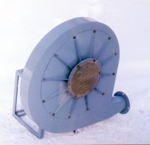 Fans of a high pressure