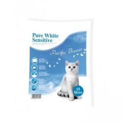 L VAYT SENSITIV 15 PURA PURA cat litter 0,5-2mm