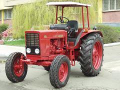 Трактора классические универсально-пропашные