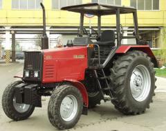 Трактора Беларус 570/572 классические