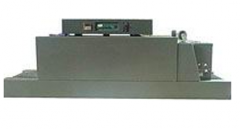 Термотуннель для ПВХ, ПП и ПЭ пленок PE-4535.