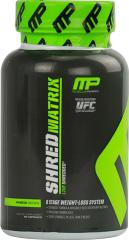 Жиросжигатель Muscle Pharm Shredmatrix 60 capsule