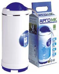 Бытовые фильтры для доочистки воды. Фильтры для