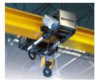 Компоненты и принадлежности для мостовых подъемных
