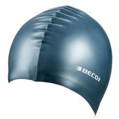 Hat for swimming of BECO silicone 7397