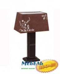 Лампа настольная DRM-Art Line L023 S