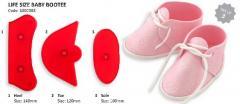 Boots children's plastic prin