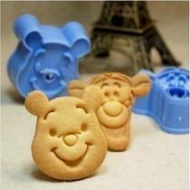 Winnie-the-Pooh of dredging se