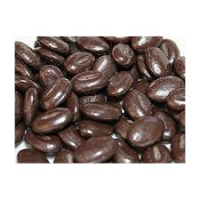 Coffee beans chocolate decor of 100 grams