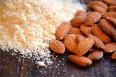 Almond meal of 100 grams (fine crushing) Luis