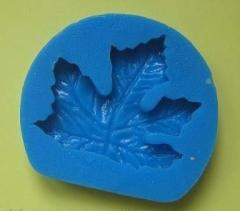 "Mold ""Maple leaf"