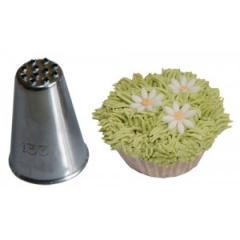 Nozzle confectionery grass of ATECO