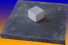 Теплоизоляционная плита ПТМК-260НС