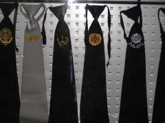 Купити Краватки-Регати для силових структур