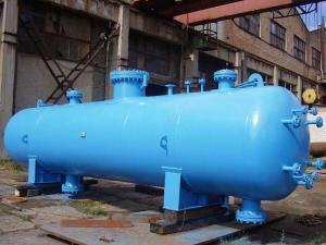 Сепараторы нефтегазовые типа НГС