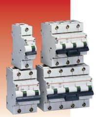 Автоматические выключатели разных модификаций