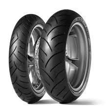 Tires for mopeds and motorcycles, Production of