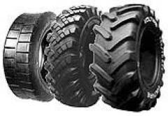 ¡Los neumáticos para los coches de agricultura y