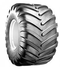 Tires of the superbig sizes (career), huge choice