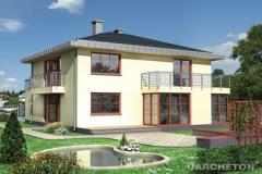 Проекты домов и коттеджей (930 вариантов). Все
