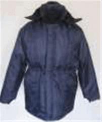 Спецодежда: куртки ватные, фуфайки, комбинезоны