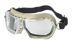 The goggles closed with direct ventilation of ZP1-80