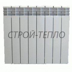 Batteries electric aluminum