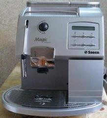 Кофемашина в офис (кофеварка) Saeco Magic Comfort