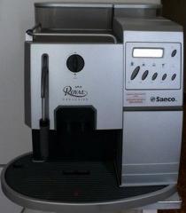 Кофемашина для бара / кафе Saeco Royal