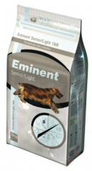 Корм для собак Eminent Senior Light - специальный