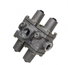 The valve protective 4-circuit 11.3515410 is used