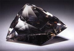 Топаз - полудрагоценный камень, вставка для