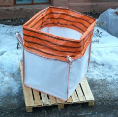 Flexible containers Big-Beg, MKP/BIG-BAG