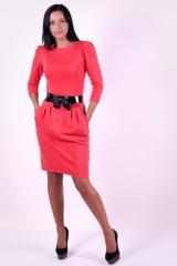 Платье 9041