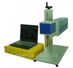 Волоконный лазер (фибер)