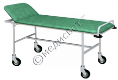 The cart for transportation of sick TPB