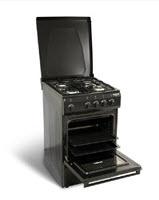 Fiesta stoves