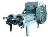 Решета на сепаратор зерноочистительный Петкус-гигант К-531