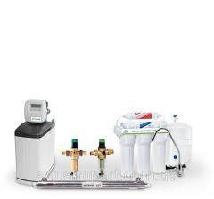 Фільтри для очищення води
