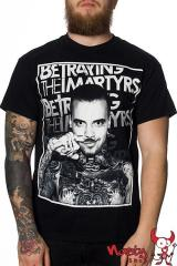 Футболка Betraying the Martyrs - Stache