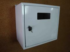 Box (b) Octave-6, Vizar-6