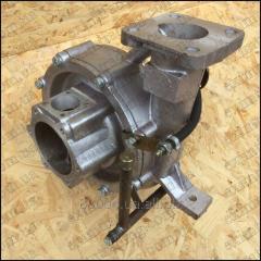 Pozhezhny pump NTsP-40/100 (PN-40UV type)