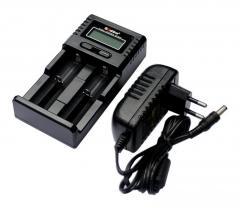 The SoShine SC-H2 V2 charger for