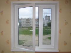 Windows metalplastic Kharkiv