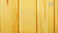 Вагонка деревянная сосна срощенная - Ukraine.