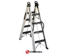 Double-sided ladder of SVELT SUPERFOLD